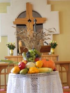 Padėkos derliaus šventė