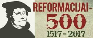Reformacijai_500